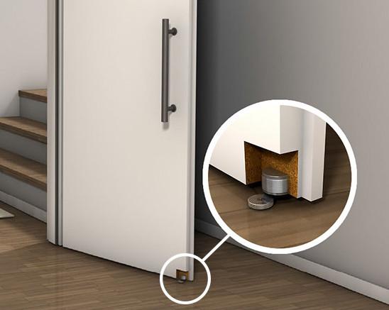 cale porte magn tique. Black Bedroom Furniture Sets. Home Design Ideas